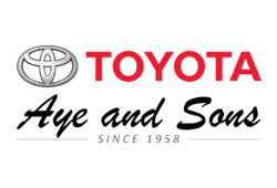 Toyota Aye and Sons Co., Ltd.